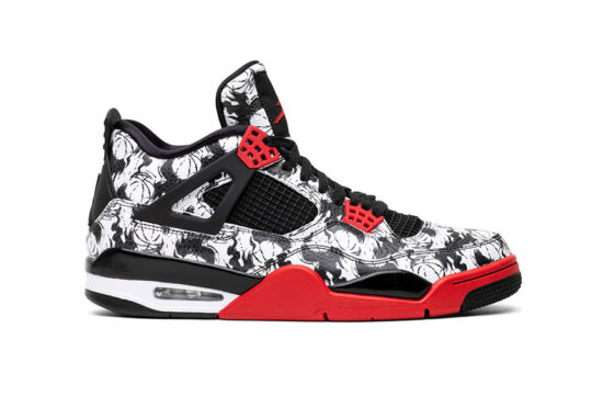Air Jordan 4 – Tattoo bq0897-006