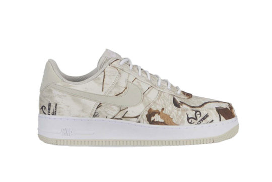 Nike Air Force 1 07 LV8 3 Reflective Camo White a02441-100
