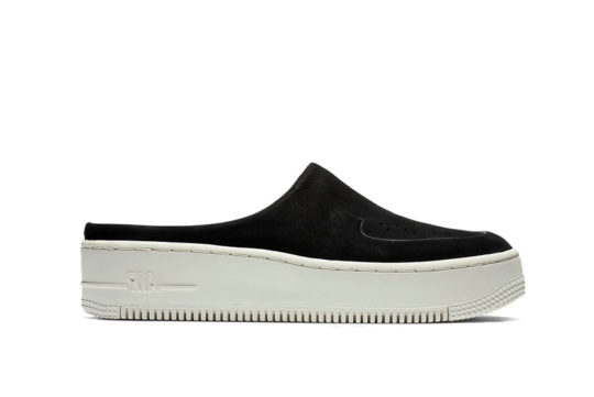 Nike Air Force 1 Lover XX Premium Black Sail Womens bv8249-001