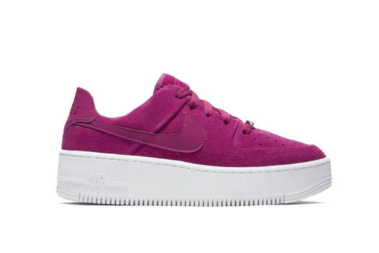 Nike Air Force 1 Sage Low True Berry ar5339-600