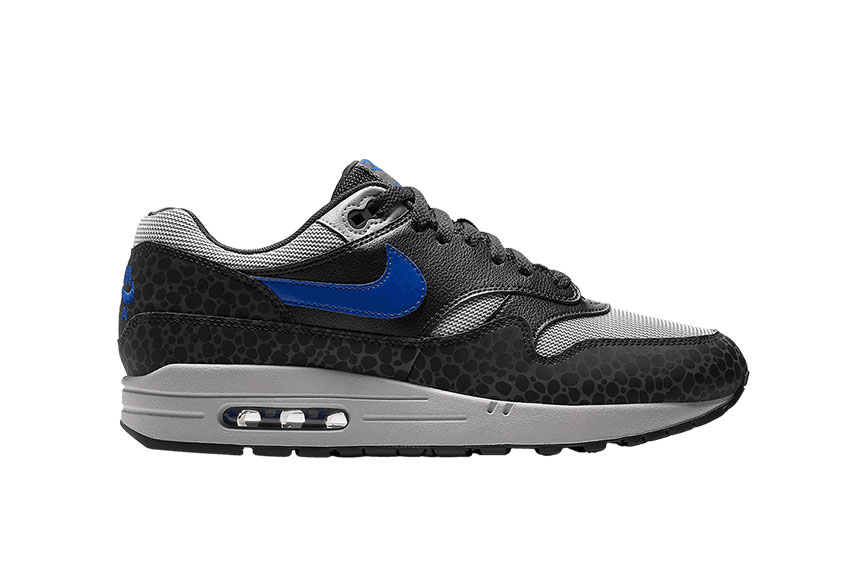 1 DatePreisamp; Air Max Nike SafariRelease Black Infos KcF1TJl3