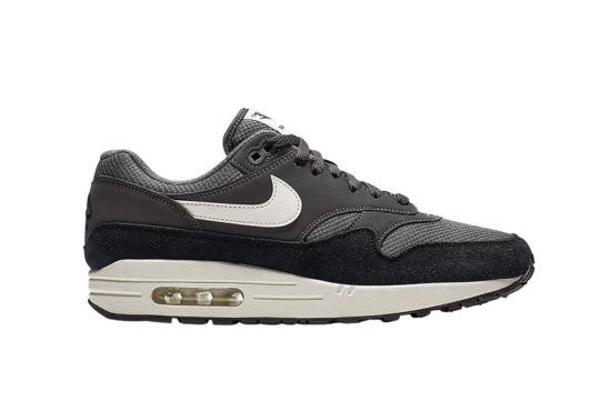 Nike Air Max 1 Grey Black ah8145-012
