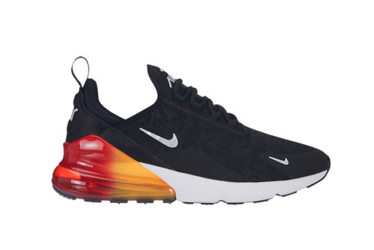 Nike Air Max 270 SE Black Multi aq9164-003