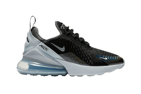 Nike Air Max 270 Y2K Pack Black bq9240-001
