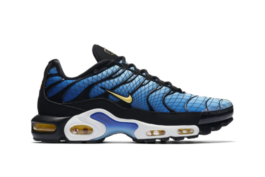 Nike Air Max Plus Greedy : Release date, Price & Info