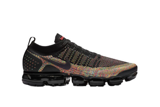 Nike Air VaporMax Flyknit 2 – Multicolor 942842-017