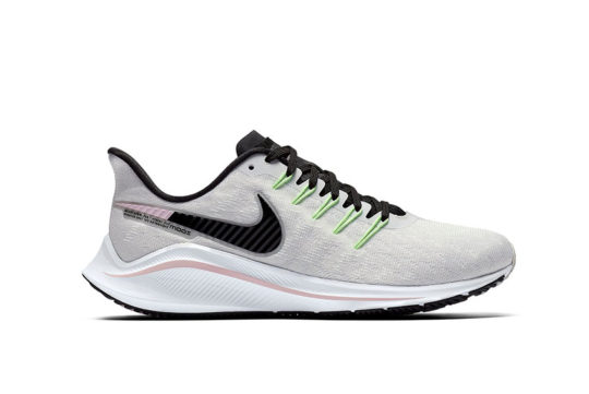 Nike Air Zoom Vomero 14 Grey Pink ah7858-002