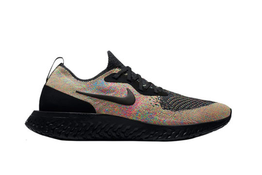 Nike Epic React Flyknit Multicolor at6162-001