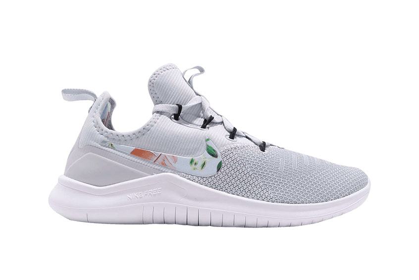 08d140befdd3 How to buy the Nike Free TR 8 Print Floral White