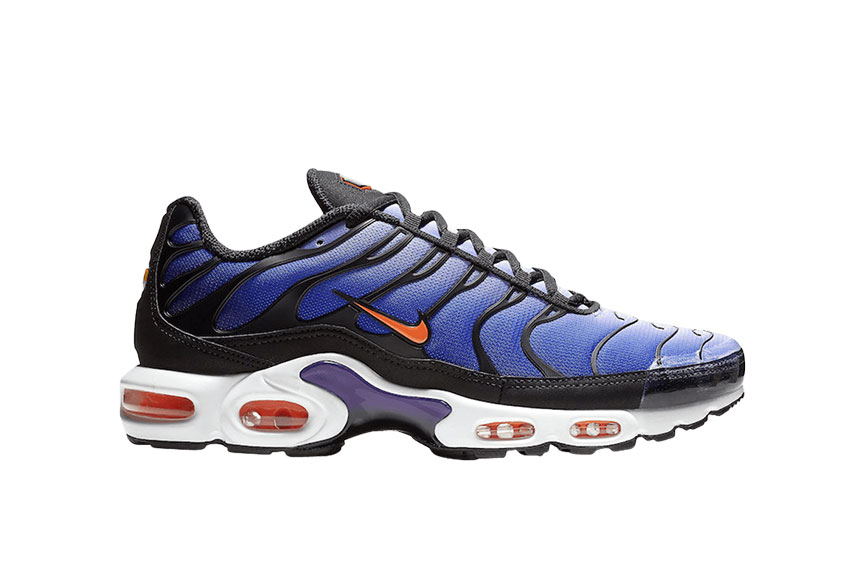 2ced04affe02 Nike Air Max Plus Voltage Purple : Release date, Price & Info