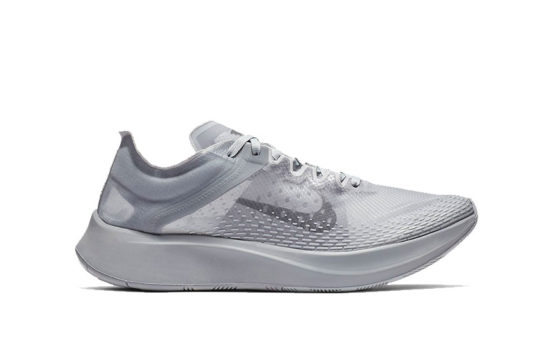 Nike Zoom Fly SP Fast Grey bv3245-001