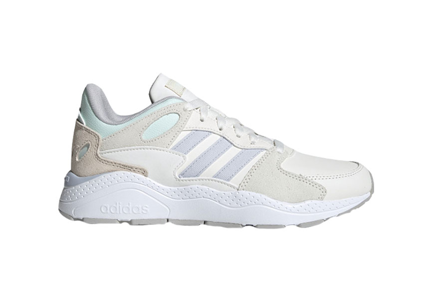 adidas Chaos White Mint Women's ee5595