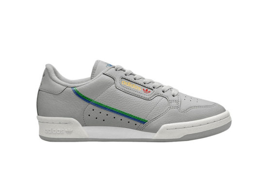 adidas Continental 80 Grey cg7128