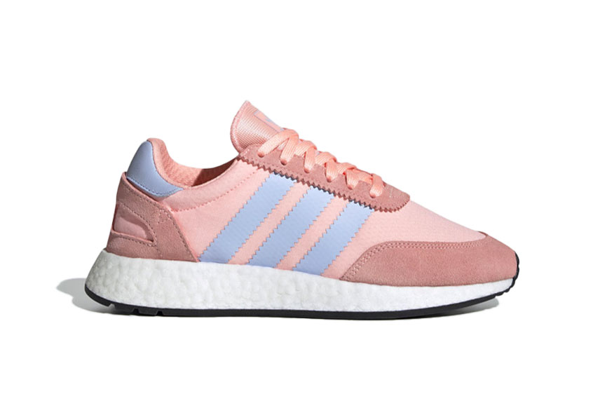 adidas I-5923 Clear Orange Periwinkle cg6025