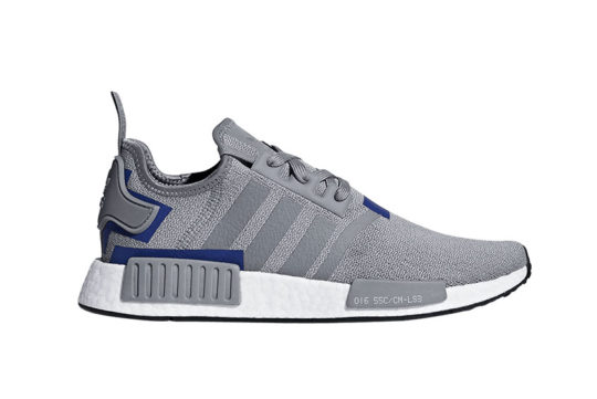 adidas NMD R1 Grey Blue bd7742