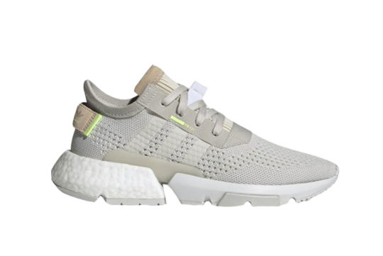 adidas P.O.D. S3.1 White Yellow cg6188