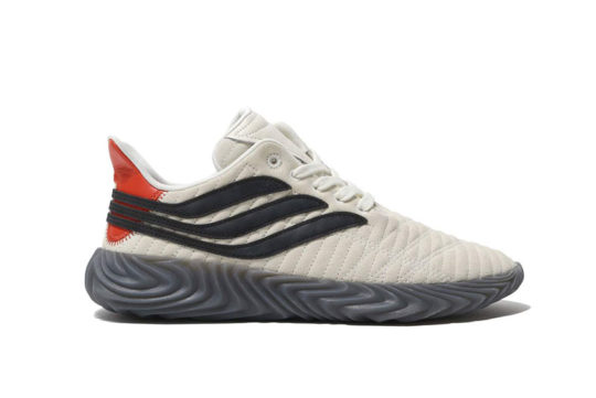 adidas Sobakov Off White Black bd7548