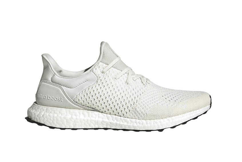 adidas Ultra Boost Uncaged Off White