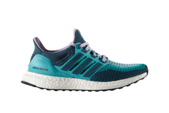 adidas Ultra Boost Clear Green af5140