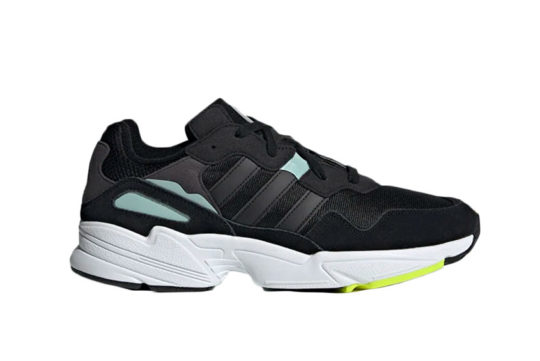 adidas Yung 96 Black Mint bd8042