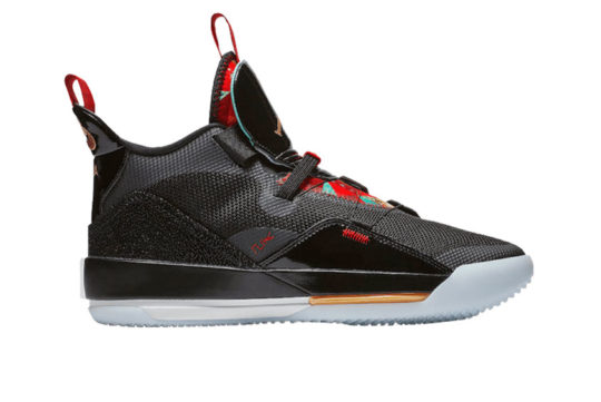 Air Jordan 33 – Chinese New Year aq8830-007