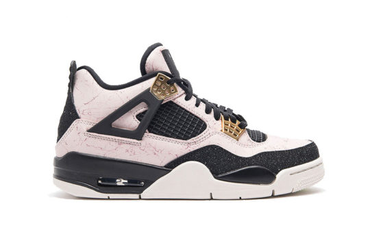 Air Jordan 4 WMNS Silt Red aq9129-601