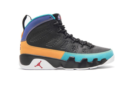 Air Jordan 9 « Dream It, Do It » 302370-065