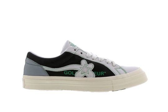 Converse x Golf Le Fleur One Star Industrial 164023c
