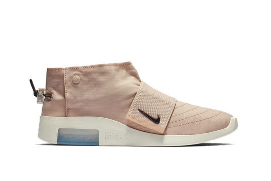 Nike Air Fear Of God Moccasin Particle Beige at8086-200