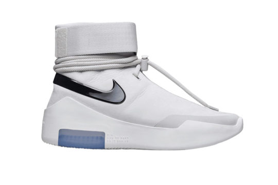Nike Air Fear Of God SA Light Bone at9915-002