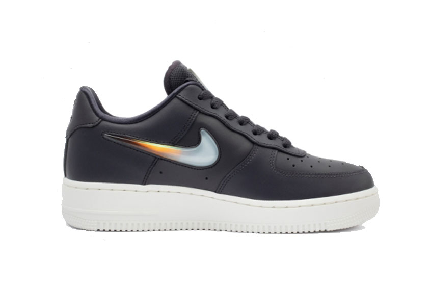 Nike Air Force 1 07 PRM Black : Release date, Price & Info