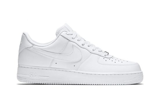 "Nike AIr Force 1 Low ""White"" 315122-111"