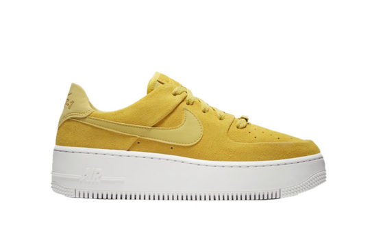 Nike Air Force 1 Sage Yellow ar5339-300
