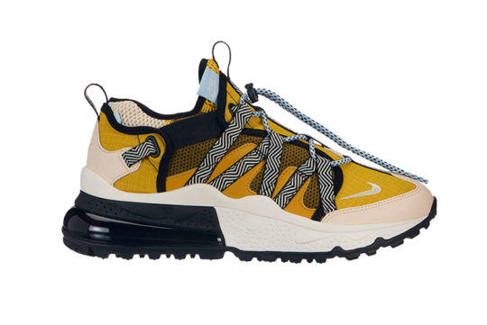 Nike Air Max 270 Bowfin Yellow Multi aj7200-300