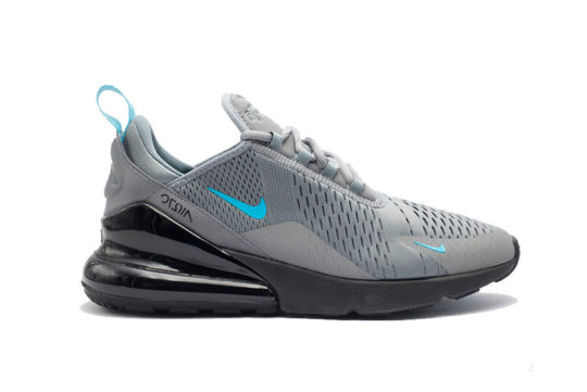Nike Air Max 270 Grey Blue cd1506-001