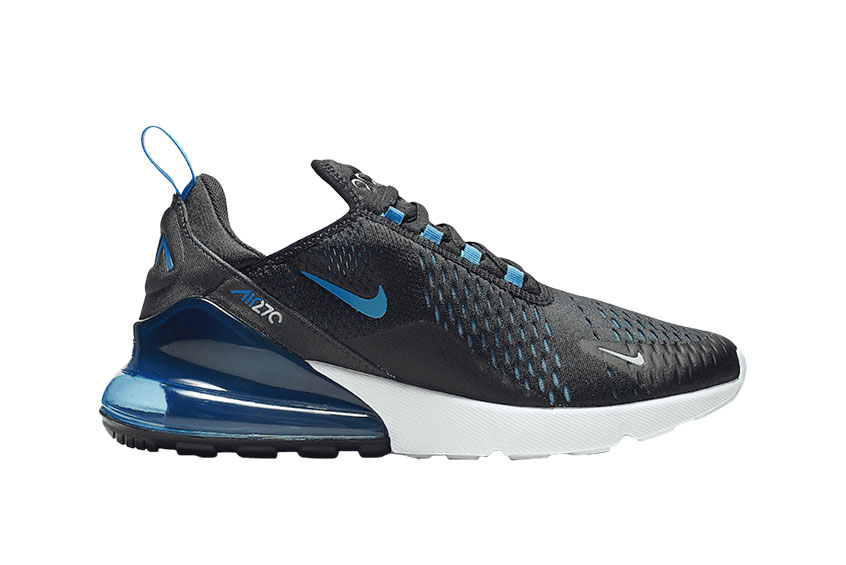 Nike Air Max 270 Photo Blue : Release date, Price & Info