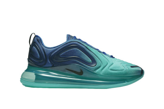 Nike Air Max 720 'Green Carbon' ao2924-400