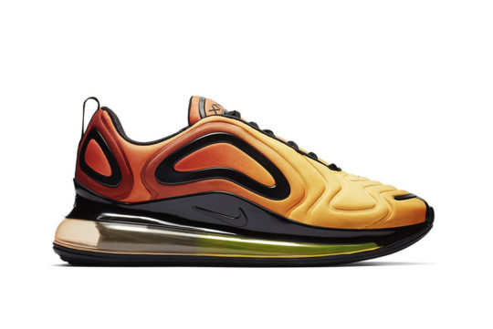 Nike Air Max 720 – Sunrise ao2924-800