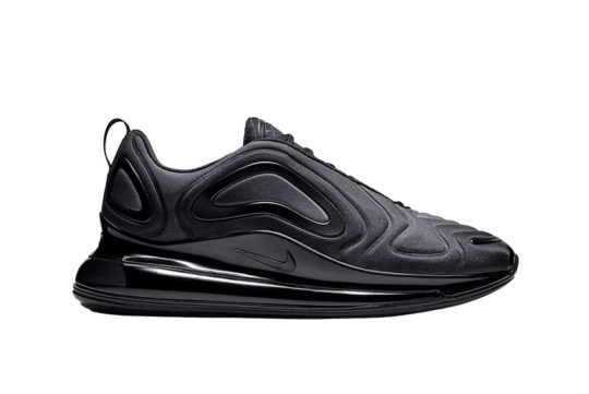 Nike Air Max 720 « Total Eclipse » ao2924-004
