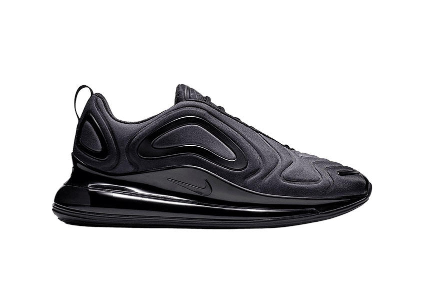 "best cheap 69205 159a7 How to buy the Nike Air Max 720 ""Total Eclipse"""