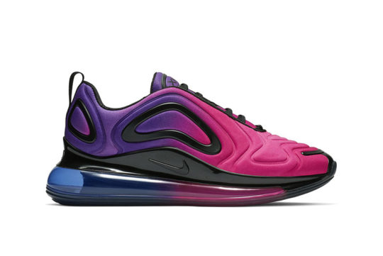 Nike Air Max 720 WMNS « Sunset » ar9293-500