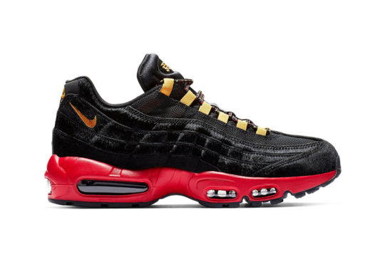 Nike Air Max 95 Chinese New Year 2019 ci0228-067