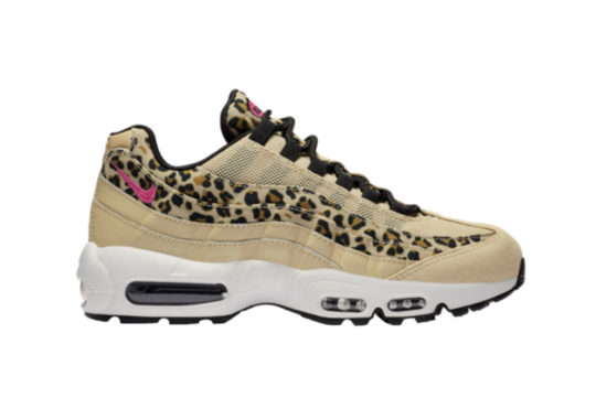 Nike Air Max 95 Leopard Print cd0180-200