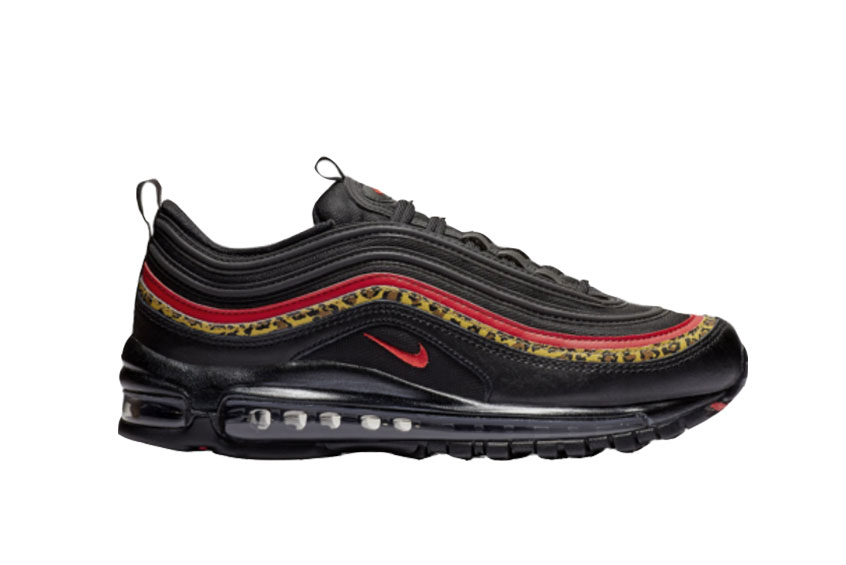 Nike Air Max 97 Black Leopard Pack Womens : Release date, Price & Info
