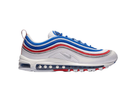 Nike Air Max 97 Game Royal Silver 921826-404