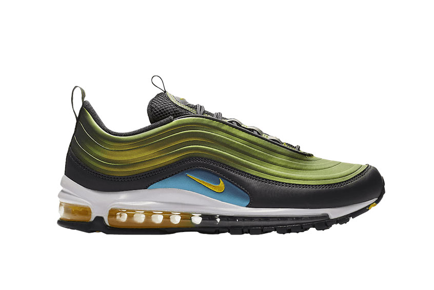 Electrizar Paraíso Shetland  Nike Air Max 97 LX Anthracite Amarillo : Release date, Price & Info