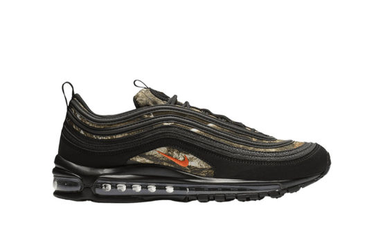 Nike Air Max 97 Realtree Camo bv7461-001