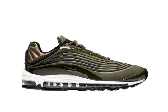 Nike Air Max Deluxe Green ao8284-300