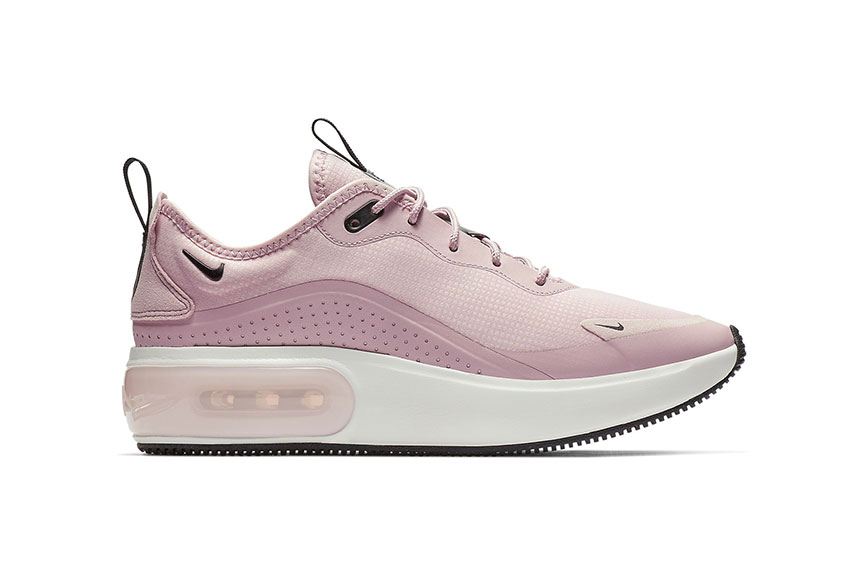 low priced 0af9d bce8b How to buy the Nike Air Max Dia Pink White