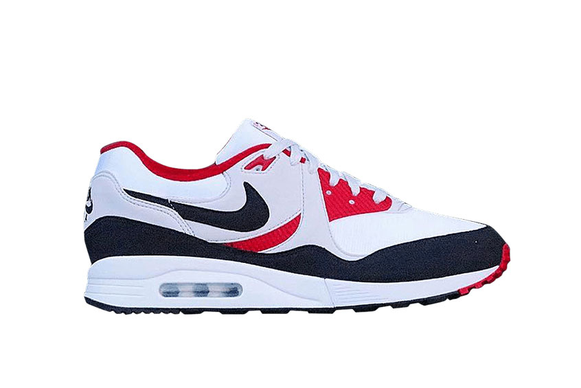 Nike Air Max Light White Multi ao8285-101